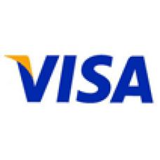 بطاقة فيـزا كـارد مشحونة بــ 2 دولار